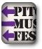 Pitchfork Music Festival graphic